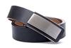 new trend wholesale genuine leather men belt made in manufacturer