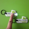 2014 Top selling LED light key chain for promotion gift