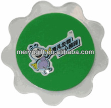 custom rubber beer coaster cheap beer coasters with client logo
