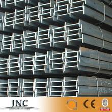 300MM Carbon Steel I Beams Din 1.0037 Steel for Sale