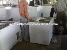 PU foaming machine for ice box / Pallet Rigid foam making