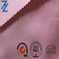Enduit de pvc tissu transparent/transparent enduit de pvc tissu/en fibre de verre tissu enduit de pvc