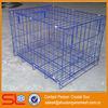 SL pvc coating swing staff dog kennel
