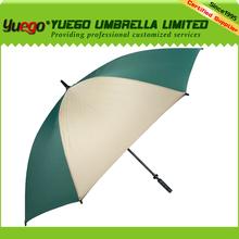 hot sex girl picture logo OEM golf umbrella