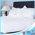 100% algodão king size cama de hotel lençóis