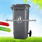 120L color coded waste bins(LBL-120)