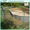 Health & Safety portable Swimming Pool Safety Fence to prevent children & pet