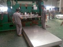 disposable round aluminum foil plates