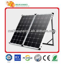 160w-140w folding solar panels