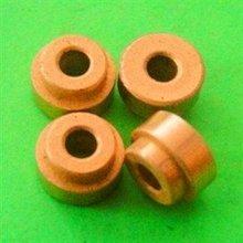 Powder metallurgy bushing SAE841 FC0205 0208 oil bronze bush