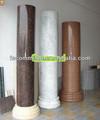 ocos colunas de concreto