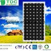 monocrystalline solar panel 300w 9*12 cells