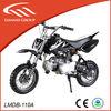 """50cc, four stroke Cross bike with 10"""" tyre"""
