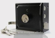 Rim Door Standard Lock