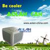 18000m3/h air flow axial fan industrial roof exhaust fan