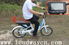 Leadway lithium-ion battery pedal assistant system off road motor bike(W2-493)