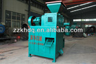 for coal, charcoal, sponge iron briquette extruding machine manufacturer