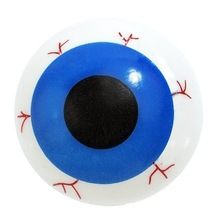 Stress Balls/Splat Ball Toy- Eye