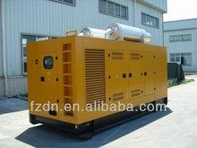 Hospital industry Deutz standby diesel generator manufacturer