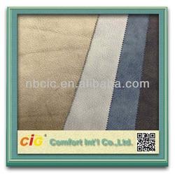 Microfiber modern fabric sofa