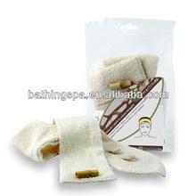 organic cotton hair band