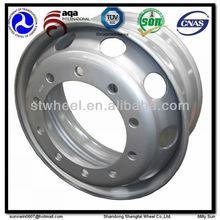 12R22.5 çelik jant