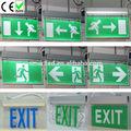 Smartled SE-0301 las señales de seguridad y CE / ROHS 3 años de garantía