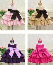 WQR 02 ZWL139 QZ075 girl formal dress (MOQ1pcs, choosing sizes is allowed)