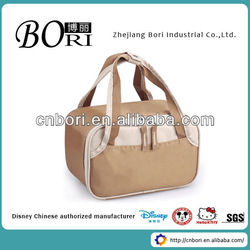 Promotion cosmetic bag,make up bag,beauty bag dog carriers shoulder bags