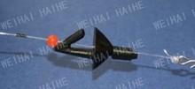 Appâts Shields protéger appâts lorsque casting mer de pêche