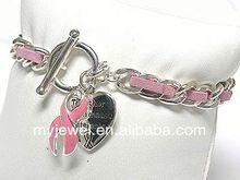 good quality girls gemstone bead stretch bracelet MULTI FACET ACRYLIC BUBBLE STONE LINK BANGLE BRACELET SET OF 3 L11153GDGD-1818