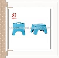Mini cheap plastic folding chairs for sale