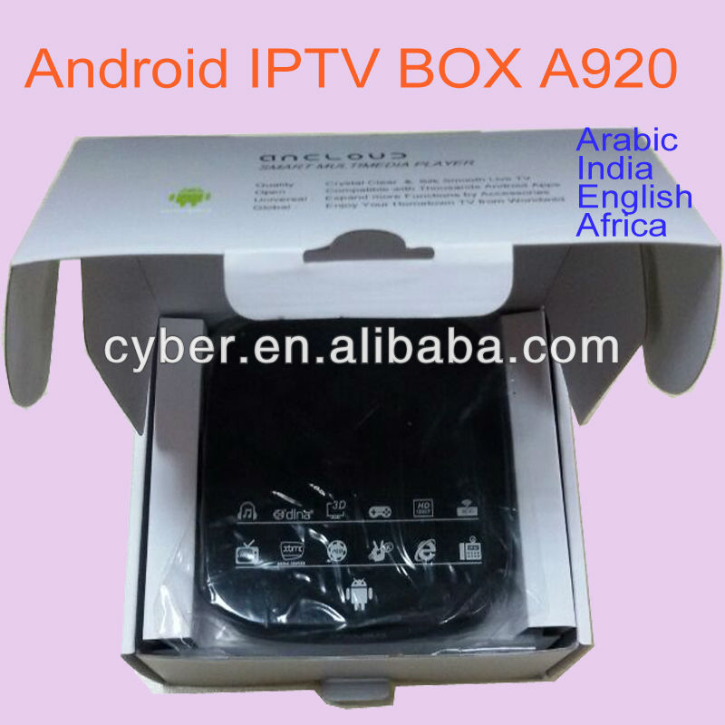 Image Result For Iptv Android Smart Tv Boxa