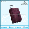 2014 Top Quality Hot Sale Trolley Bag With Wheel