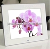 """8"""" digital photo frame lcd /background photo edit professional factory"""