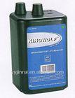 hotsale zinc carbon battery 6v 4R25 dry battery