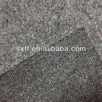100% polyester heavyweight fleece fabric