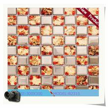 HANSE B2315 300x300 ancient boat wood mosaic tile/florida mosaic tile/ mosaic tile table top
