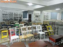 2012 Cheap Price with High Quality Chiavari Chair