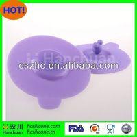 FDA silicone ceramic mug cup cover