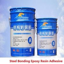 Shanghai Horse 2 Part Epoxy Resin