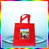 Hot selling non woven beer bottle bag/non woven zipper tote bag/pp non woven shopping bag