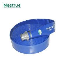 Blue PVC 1 Inch Water Hose