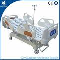 Bt-ae020 de hospital de atención, cpr, totalmente en la uci de la cama plegable de control eléctrico