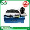 ion cleanse foot spa, detox foot spa, ion detox foot bath