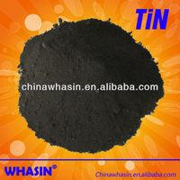 titanium nitride powder,TiN powder,CAS NO.:25583-20-4,H.S.Code:28499090