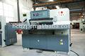 qzx920s hidrolik sayısal ekran kullanılan kağıt kesme makinesi Hindistan satılık