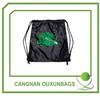 Mini custom drawstring cosmetic bag
