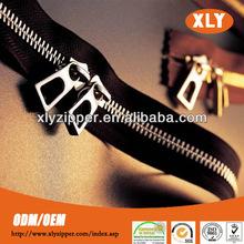 factory 2014 backpack finish metal silver y teeth zipper