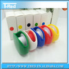 plastic cable winder/electric cable winder/earphone cord cable winder